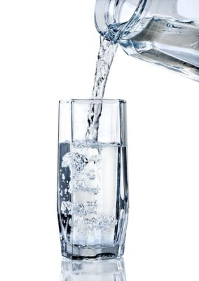 Facts About Drinking Water And Your Skin School Of