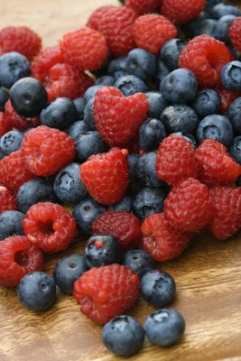 Antioxidants in Natural Skin Care