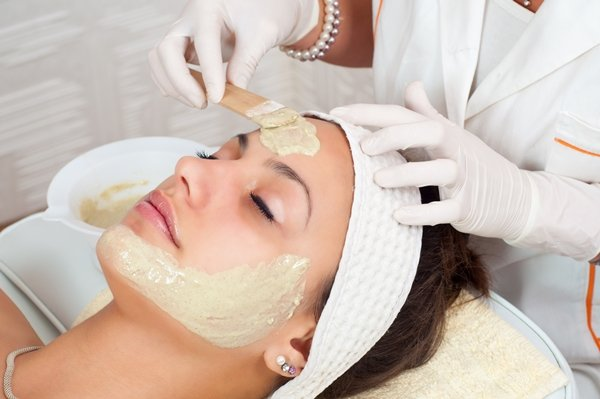 What is The Right Type of Facial for Me?
