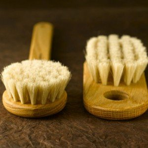 body brushes
